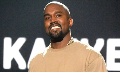 Kanye West Apologise On Slavery Choice Comment