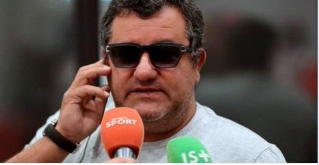 Mino Raiola Attacks Paul Scholes Over Paul Pogba Critisim