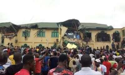 Oyo State Government Demolised Yinka Ayefele Music House Building