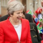 Did You Agree With UK Prime Minister Theresa May View On Nigeria? Nigeria Is Poverty Capital Of the World Says Theresa May