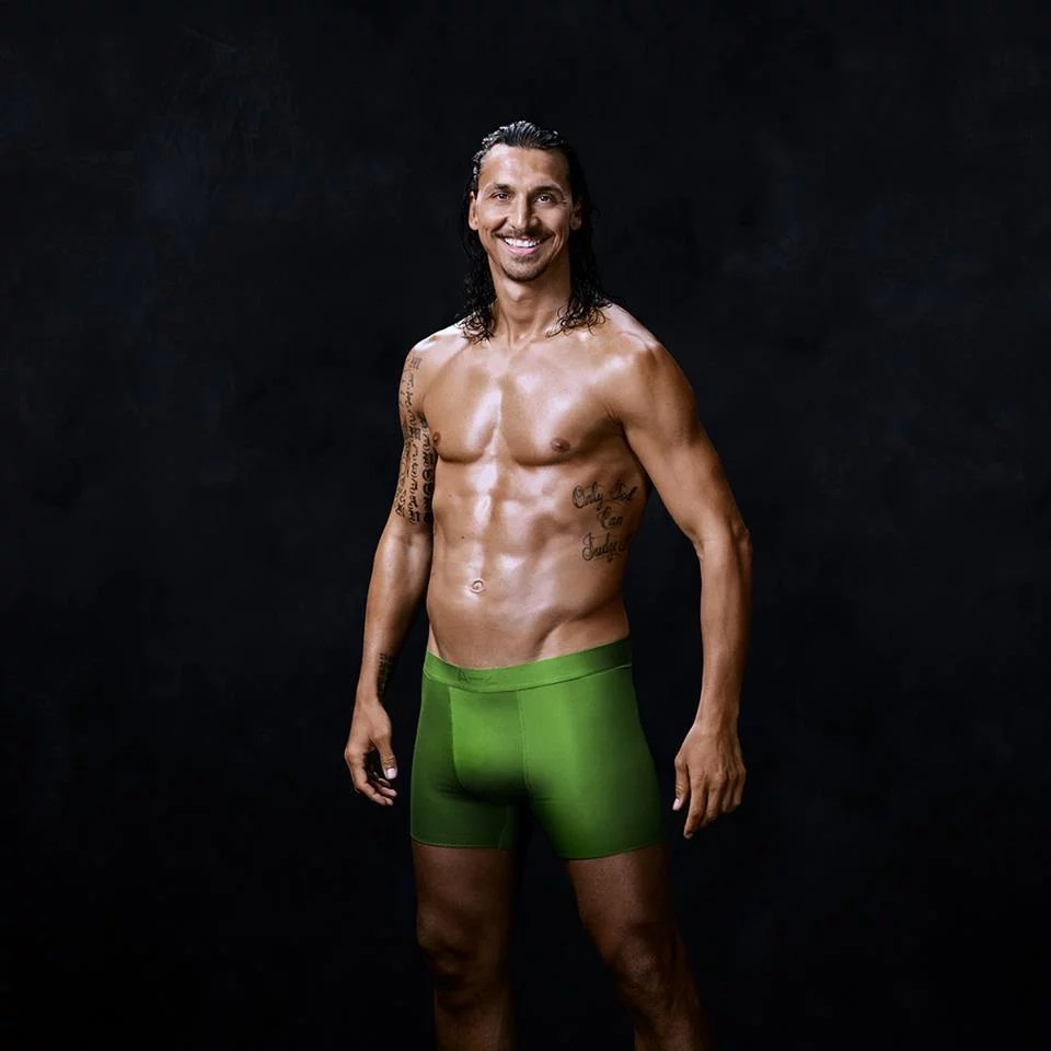 Zlatan Ibrahimovic Shut Down His Clothing Line 00
