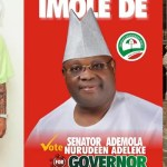Celebrity Endorsement As Davido Declares Support for PDP's Candidate Senator Ademola Adeleke Ahead Of Osun Governorship Election