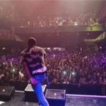 """Davido Locked Up US With Selling Out House Of Blues Hall & Performance At Jay Z's Tidal """" Made In American """" Festival"""