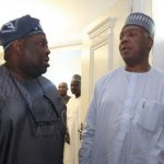 Pendulum: How Saraki Plans To Defeat Buhari in 2019 by Dele Momodu