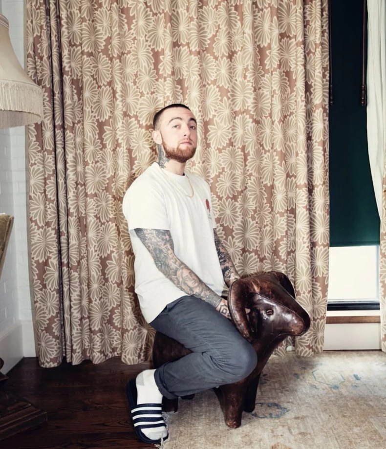 Mac Miller is Dead At 26