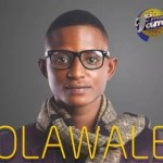 MTN Project Fame Winner Olawale Turns Cab Driver To Avoid Depression