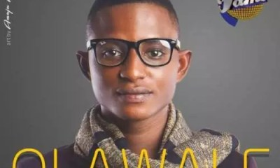 Olawale Project Fame