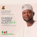 Oyedele Alao Emerge As Gubernatorial Candidate For Alliance for Democracy In Oyo State