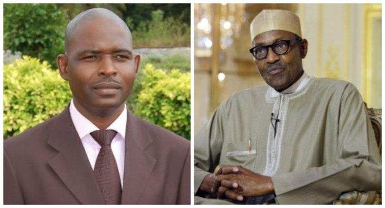 President Buhari Appoints Mogaji Bichi as New DG SSS