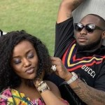 Davido Reacts to Report That His Assurance Love With Chioma Has Expired
