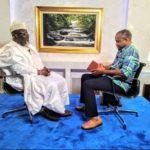 How Can Buhari Be Poor? President Buhari is Poor Says Communication Minister, Adebayo Shittu