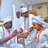 New Queen of Ooni of Ife 01