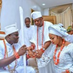 New Wife Of Ooni Of Ife, Olori Naomi Oluwaseyi Dropout Is A School Dropout: Why Ooni Of Ife New Wife Dropout From University At 100Level
