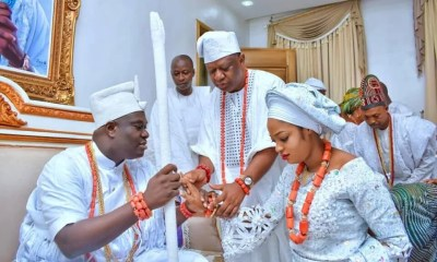 New Queen of Ooni of Ife 01