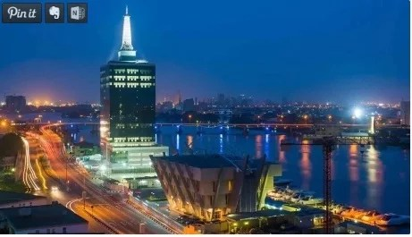 Top 5 Most Populated Cities In Africa (1)