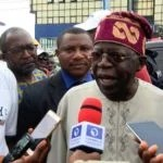 Here's What Tinubu Has to Say On Why He Supported Sanwo-Olu As the Next Governor Of Lagos State