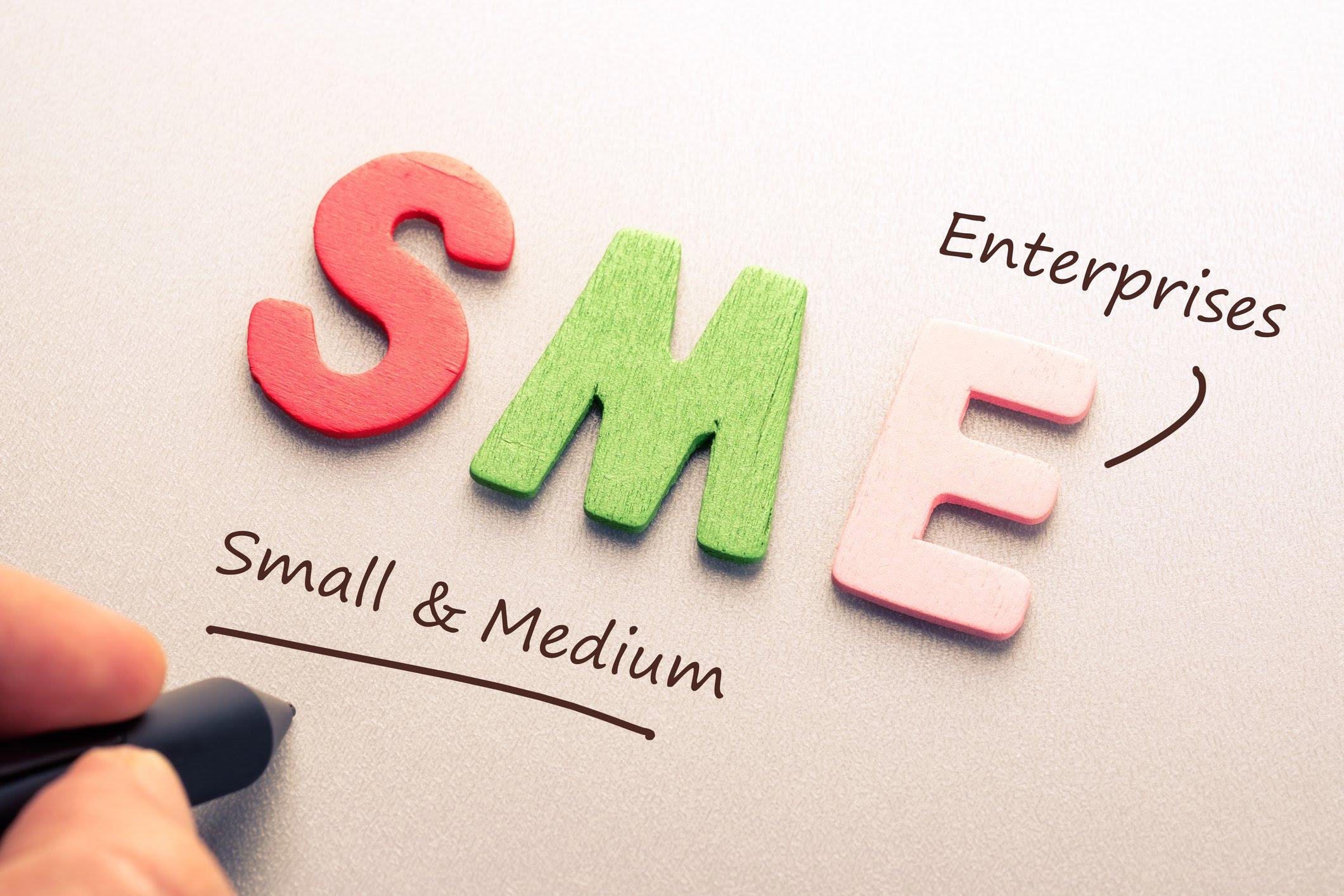 SMEs As the Key to Unlock Nigeria's Economic Potentials