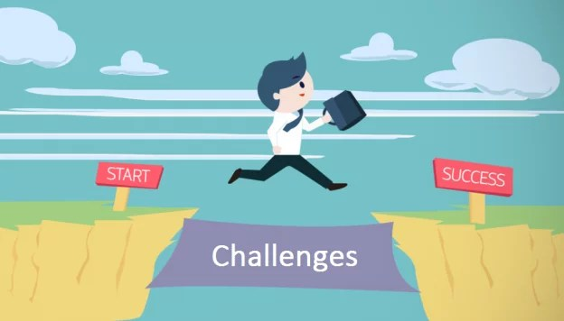 How to Overcome the Challenge of Scaling Your Startup
