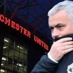 Following Worst Start In 28-Years, Manchester United Sacked Jose Mourinho