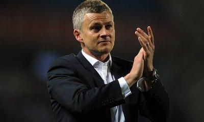 Ole Gunnar Solskjaer Appoints As Manchester United Interim Coach