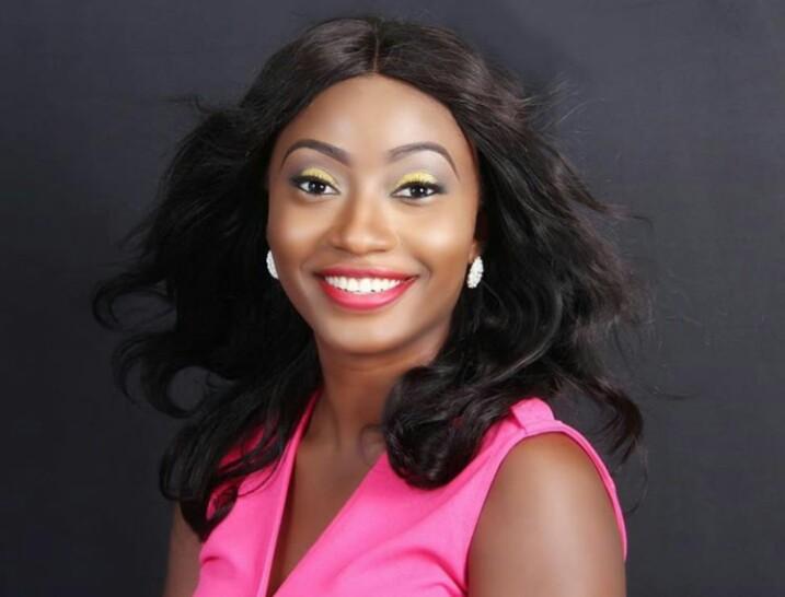 Precious Eniayekan, Convener of The Stellar Initiatives