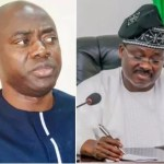 Seyi Makinde Disagree With Ajimobi's CCTV Project & Proposed Upgraded Version of Bayo Adelabu, Says CCTV Project Is Not Sustainable, And It's Avenue to Steal Money
