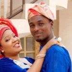 Nollywood Actor Adeniyi Johnson On Begging Mood As Toyin Abraham Refuses to Signs Their Court Divorce Paper