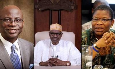Tunde Bakare, Buhari and Oby Ezekwesili