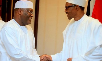 Buhari vs Atiku: State by State Prediction