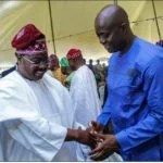 "Gov Abiola Ajimobi & APC's Candidate Bayo Adelabu Congratulates Seyi Makinde "" Start Preparing For Office """