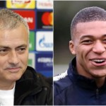 Kylian Mbappe Is More Valuable than Messi and Ronaldo Says Jose Mourinho, But On What Assessment Is That, Find Out Here