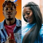 """Is Tiwa Savage Selling Pussy for Fame & Ycee Stealing Lyrics? Victoria Kimani Alleges In Kiss Daniel's """" Fuck You """" Challenge + Nigerians Troll Victoria Kimani for Shading Tiwa Savage & Ycee in Fuck You Challenge Cover"""
