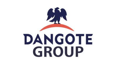 Dangote Group Is Recruitment