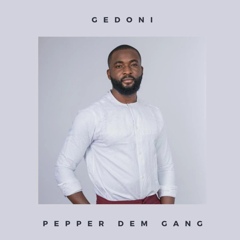 Big Brother Naija Housemates 2019 -- Gedoni