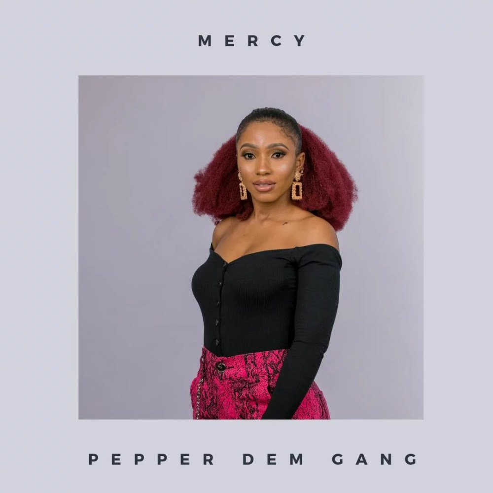 Big Brother Naija Housemates 2019 -- Mercy