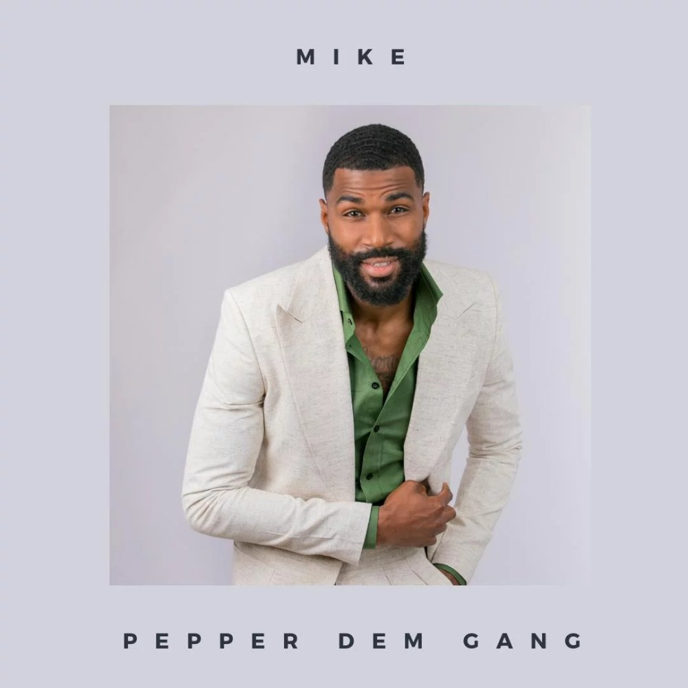 Big Brother Naija Housemates 2019 -- Mike