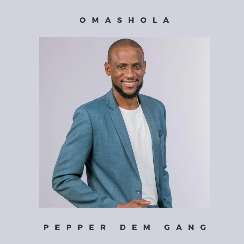Big Brother Naija Housemates 2019 -- Omashola