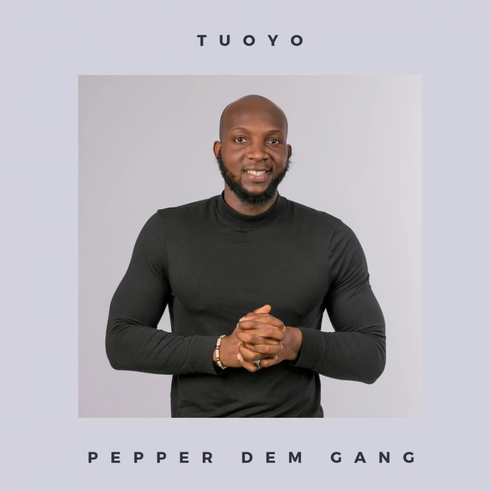 Big Brother Naija Housemates 2019 -- Tuoyo