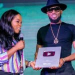 #YoutubeWeekNG : D'Banj Set to Launch Original Content In Partner With YouTube
