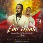 Music Premiere: Download Sax Apostle — Emi Mimo Ft. Doow (Prod by Mr. Time)