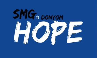 SMG -- Hope Ft DonYom