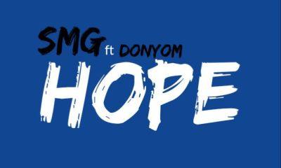 SMG -- Hope Ft DonYom