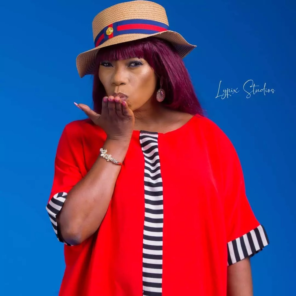 Zion Yetunde Are Releases Stunning Pictures to Celebrate Her Birthday 04