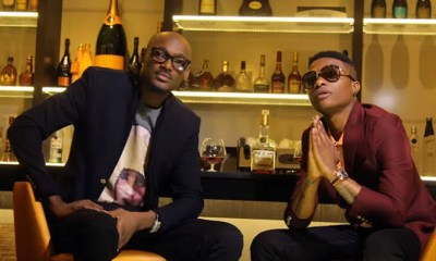 Wizkid Is A True Legend Of His Generation – 2 Face Idibia