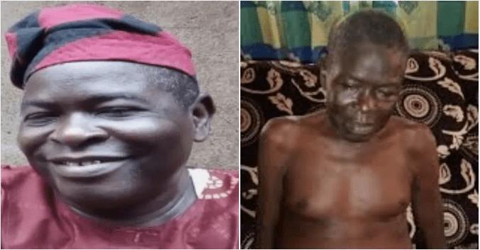 Veteran Nollywood Actor Ogun Majek Is Dead