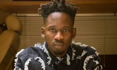 Mr Eazi Secured $20M Investment Seed to Fund Emerging African Artistes