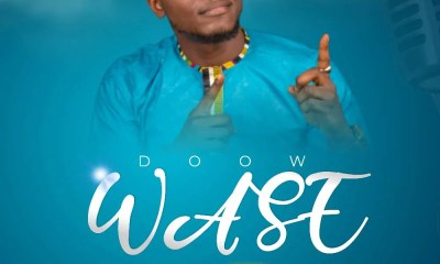 Wase by Doow