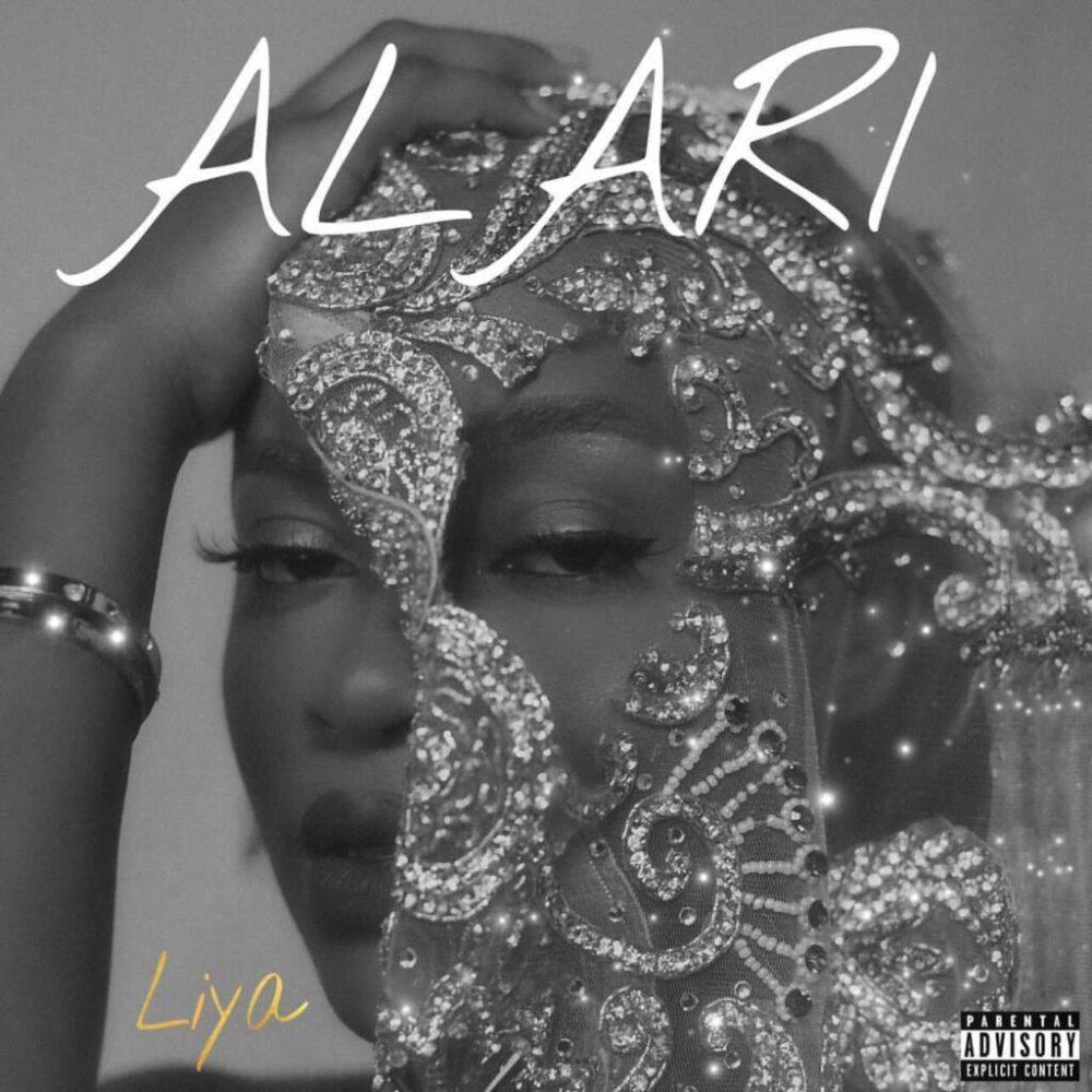 Alari By Liya EP