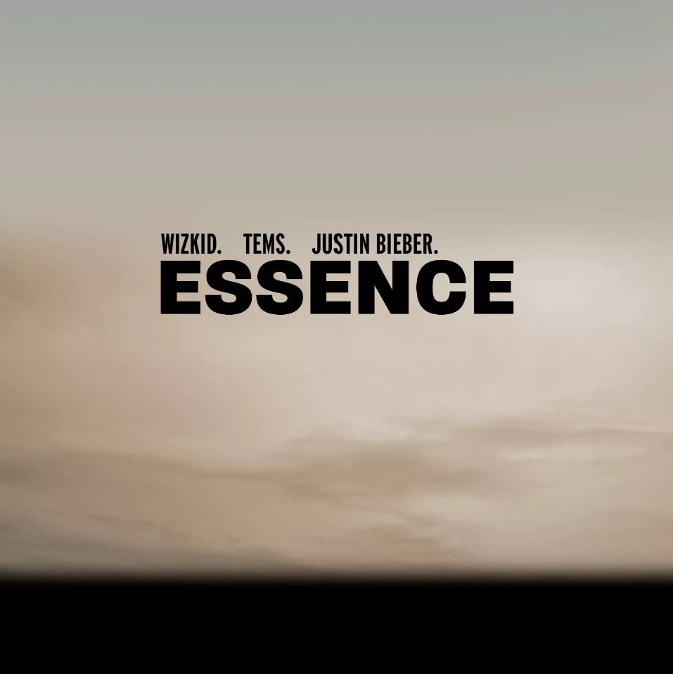 Essence Remix by Wizkid