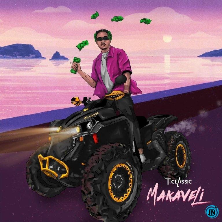 Makaveli by T-Classic